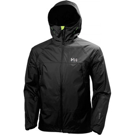 Helly Hansen Loke Saga Jas Heren, black